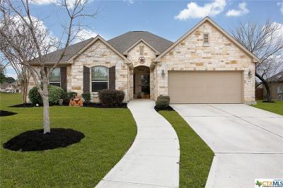 San Antonio Single Family Home For Sale: 9527 Boxwood Bend