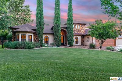 New Braunfels Single Family Home For Sale: 2241 Windsor Place