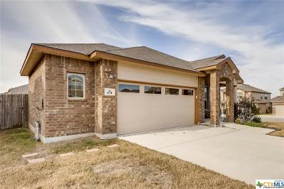 New Braunfels TX Single Family Home For Sale: $259,500