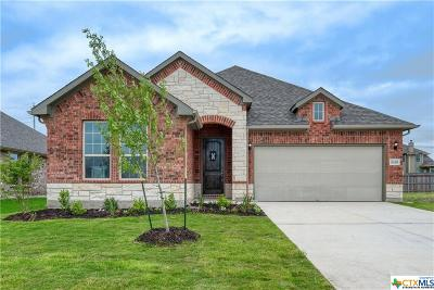 Schertz Single Family Home For Sale: 5105 Arrow Ridge