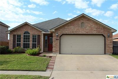 Victoria TX Single Family Home For Sale: $229,000