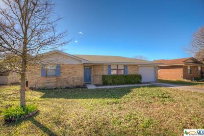 Marion TX Single Family Home For Sale: $168,000