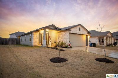 Single Family Home For Sale: 951 Pumpkin Ridge
