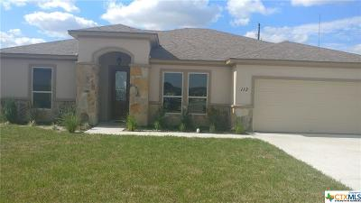 Victoria TX Single Family Home For Sale: $249,900