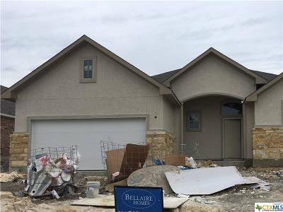 New Braunfels TX Single Family Home For Sale: $299,900