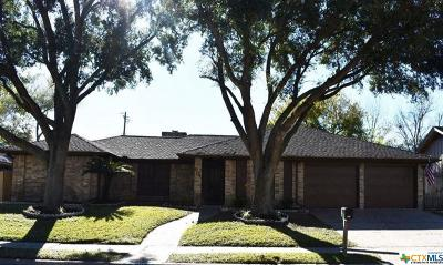 Victoria TX Single Family Home For Sale: $209,885