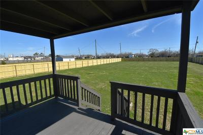 Victoria TX Single Family Home For Sale: $129,885