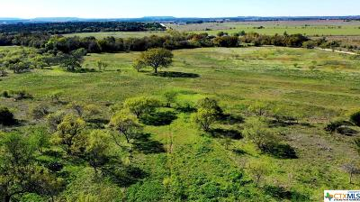 Copperas Cove Residential Lots & Land For Sale: 3885 Harmon
