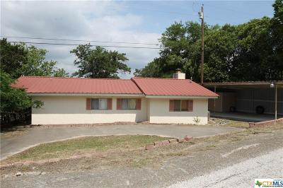 Temple, Belton Single Family Home For Sale: 2150 Songbird