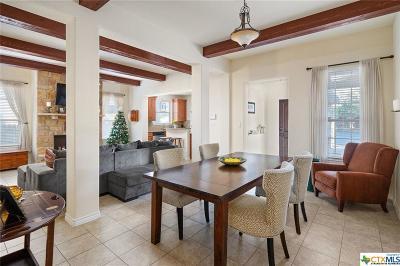 Buda Single Family Home For Sale: 206 S Cedar Street