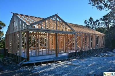 Spring Branch Single Family Home For Sale: 659 Cimarron