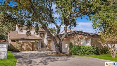 Fair Oaks Ranch Single Family Home For Sale: 29535 Terra Vista