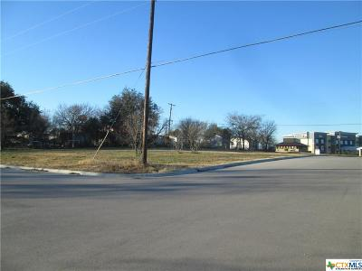 Lampasas Residential Lots & Land For Sale: 1602 S Chestnut