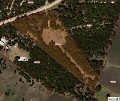 Gatesville Residential Lots & Land For Sale: Blakely