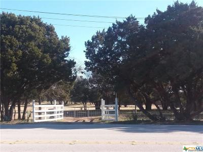 Florence Commercial For Sale: 7354 N Hwy 183