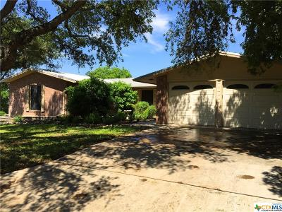 San Marcos Rental For Rent: 1008 Franklin Drive