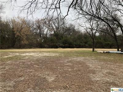 Salado Residential Lots & Land For Sale: 1001 Center Circle