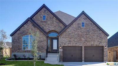 San Antonio Single Family Home For Sale: 2402 Valencia Crest