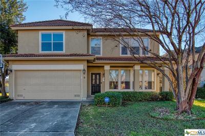 San Antonio Single Family Home For Sale: 9 Stafford Court