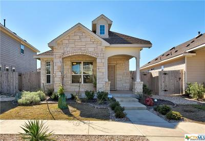 San Marcos TX Single Family Home For Sale: $210,000