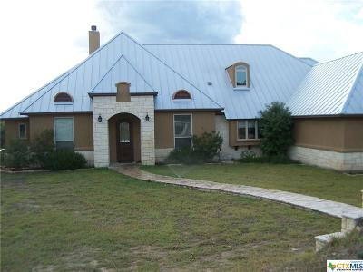 Wimberley Single Family Home For Sale: 11900 Fm 2325