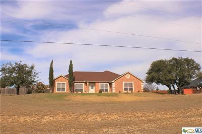 Kempner TX Single Family Home For Sale: $227,000