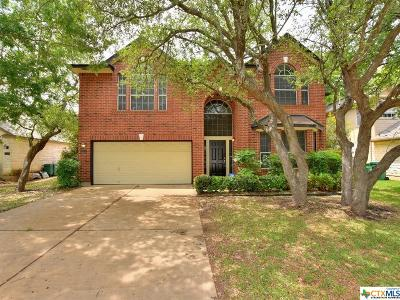 Single Family Home For Sale: 2513 Stenson Drive