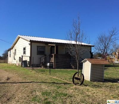 Gatesville Single Family Home For Sale: 112 County Road 231