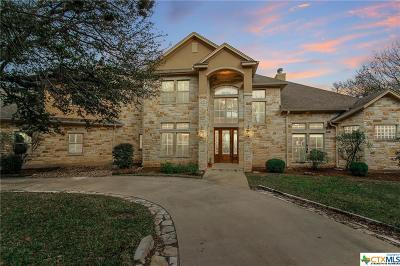 Belton Single Family Home For Sale: 4411 Elf