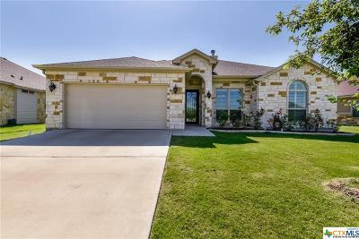 Jarrell Single Family Home For Sale: 400 Jake Drive