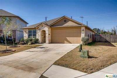 Schertz Single Family Home For Sale: 10249 Metz