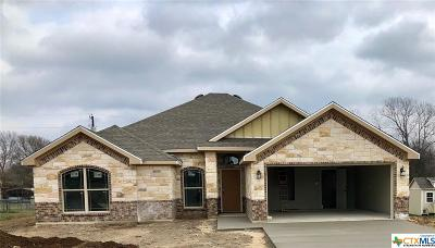 Gatesville Single Family Home For Sale: 113 Pamela Drive