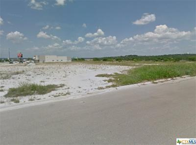 Harker Heights Commercial For Sale: Cheetah Trail