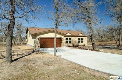 La Vernia Single Family Home For Sale: 229 Great Oaks