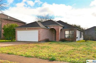 New Braunfels TX Rental For Rent: $1,400
