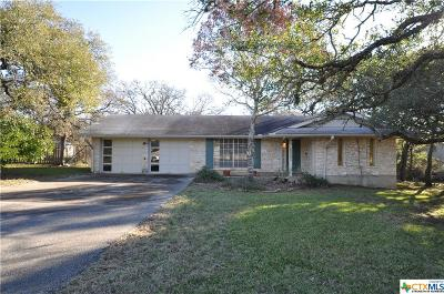 Bulverde Single Family Home For Sale: 30320 Bulverde Hills