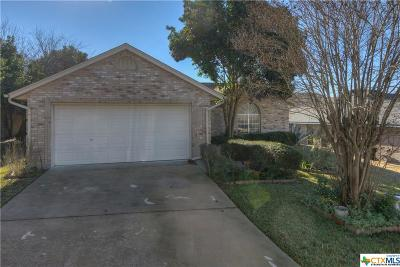 Schertz Single Family Home For Sale: 3824 Pheasant