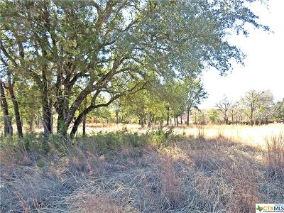 Lampasas Residential Lots & Land For Sale: Tbd W 6th Street