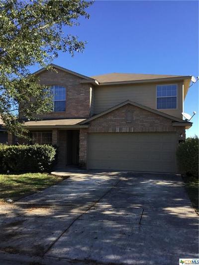 New Braunfels Single Family Home For Sale: 200 Roadrunner Avenue