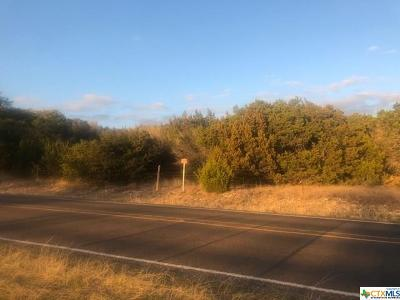 Belton Residential Lots & Land For Sale: 0009 Sparta