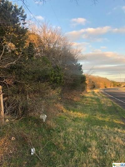Belton Residential Lots & Land For Sale: 0010 Sparta