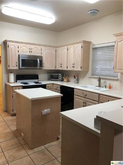 Seguin Single Family Home For Sale: 249 Lone Oak