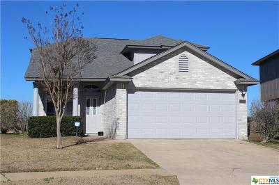 Killeen Single Family Home For Sale: 2205 Schwald