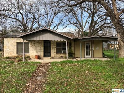 San Marcos Single Family Home For Sale: 2111 River Road