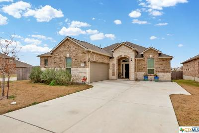 New Braunfels Single Family Home For Sale: 2883 Vista Parkway