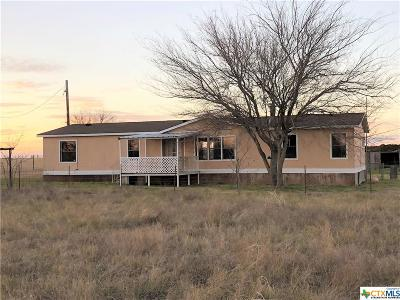 Gatesville Single Family Home For Sale: 7465 W Fm 217