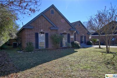 San Marcos Single Family Home For Sale: 1903 Lancaster