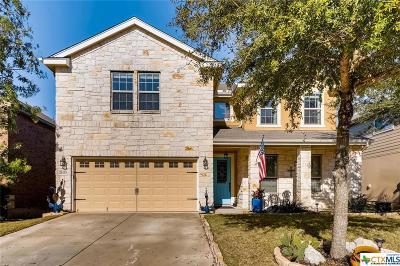 San Antonio Single Family Home For Sale: 26135 Big Bluestem