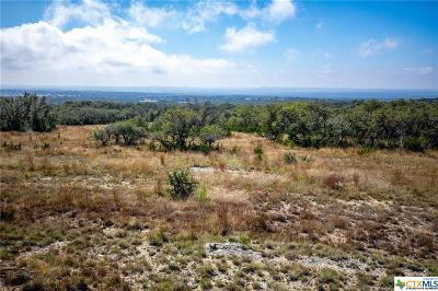 Boerne Residential Lots & Land For Sale: 8 High Point Ranch