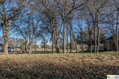 Temple Residential Lots & Land For Sale: 5311 Sunflower Lane
